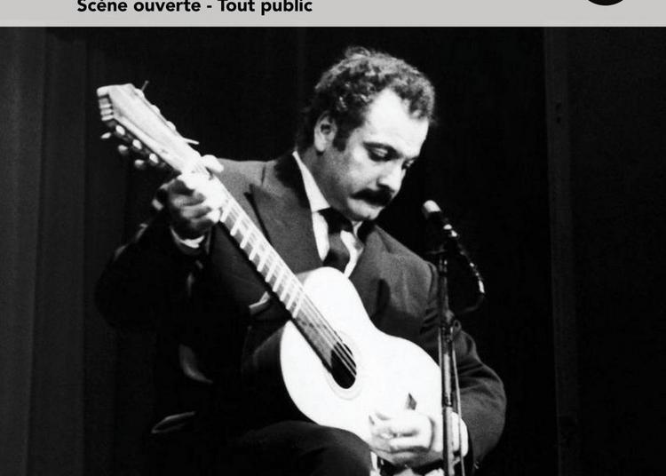 Soirée Georges Brassens à Tregunc