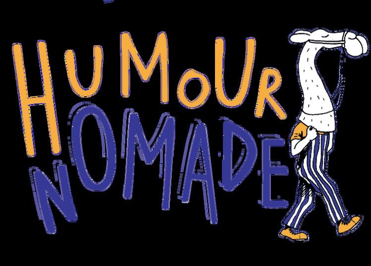 Soirée Humour - Au Centre Culturel De Livron Sur Drôme à Valence