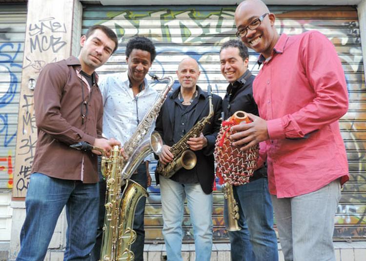 Soiree Jazz Latino à Gueret