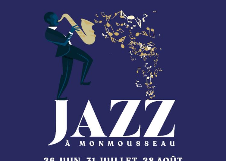Soirée Jazz Manouche à Monmousseau à Montrichard