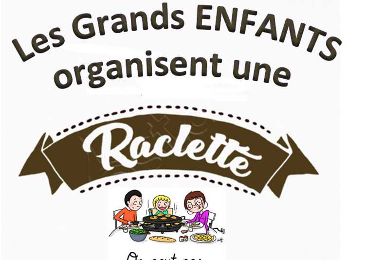 Soirée Jeux et Raclette Parties 2018