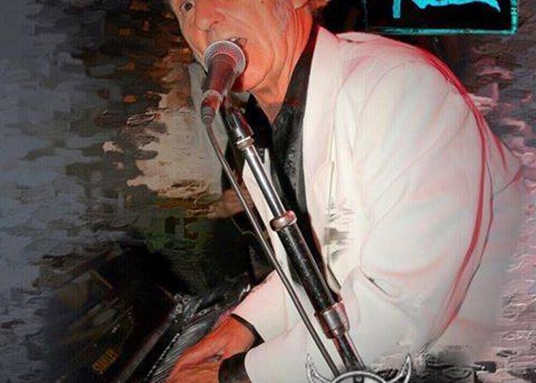 Soirée Live Music Avec Jimmy Bock à Nice