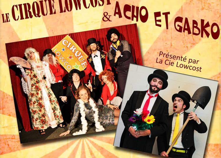 Soiree Magie Burlesque à Toulouse
