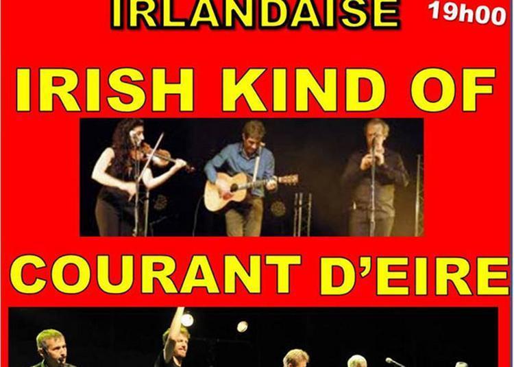 Soiree Musique Irlandaise à Porcieu Amblagnieu