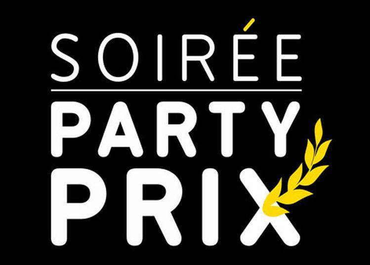 Soiree Party Prix 2021 à Plougastel Daoulas