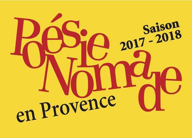 Soirée Poésie sonore // Collectif Écrits Studio à Avignon