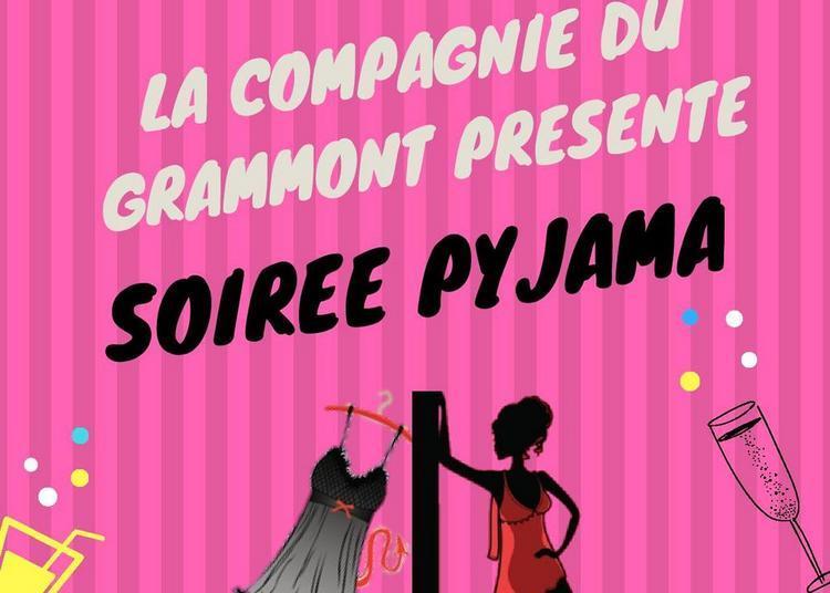 Soirée Pyjama à Herimoncourt