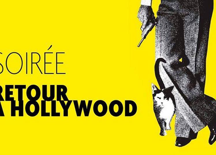 Soirée Retour à Hollywood à Ibos