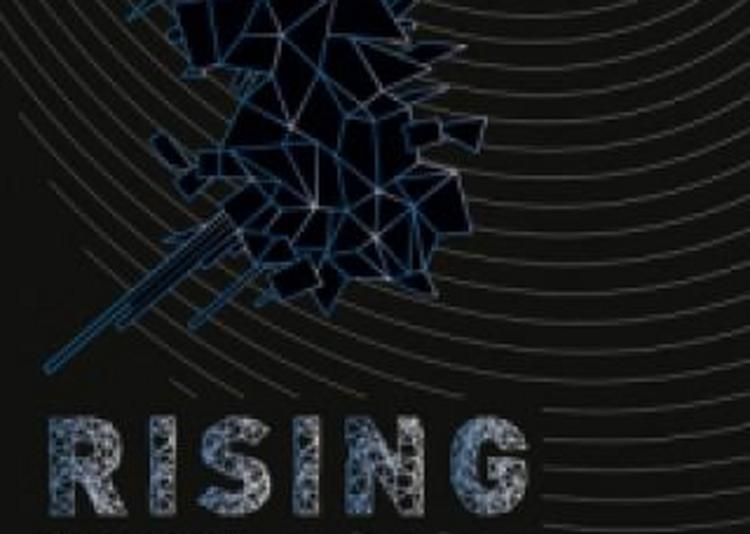 Soirée Rising Avec L'association Watt N'bass à Macon
