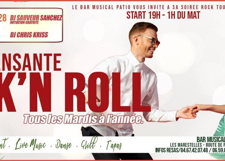 Soiree Rock'n'roll / Tous Les Mardis à Lattes