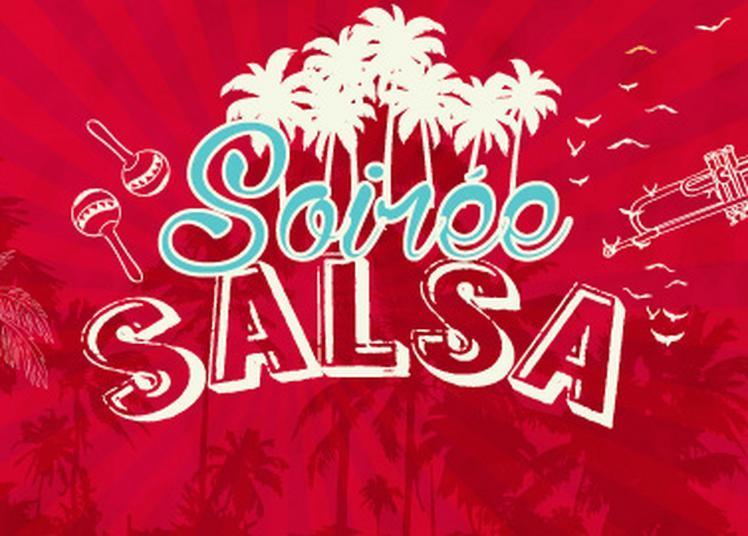 Soirée salsa, bachata, kizomba à Toulouse
