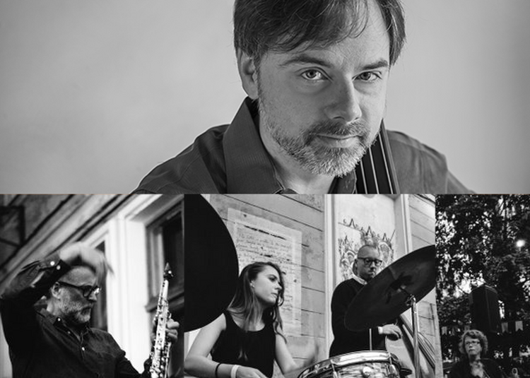 Soirée Showcase : Mark WADE Trio / CORPO à Paris 1er
