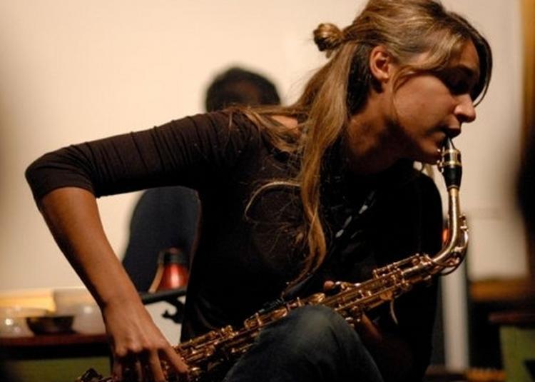 Soirée UltraFreeJazz avec Christine Abdelnour et Nantes Trans-Jazz Orchestra