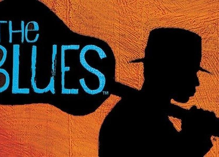 Soirée vidéo: Histoire du blues à Lille