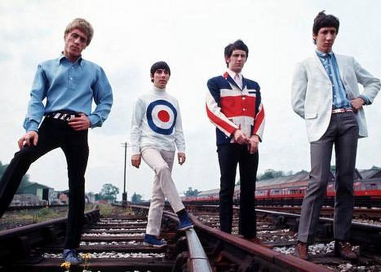 Soirée vidéo: The Who à Lille