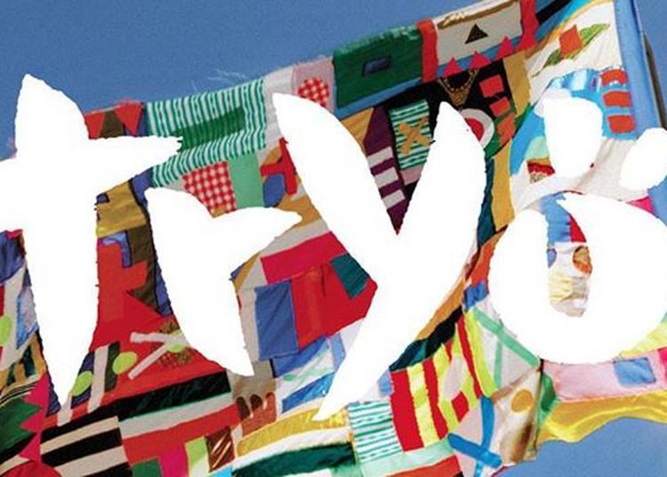 Soirée vidéo: Tryo à Lille