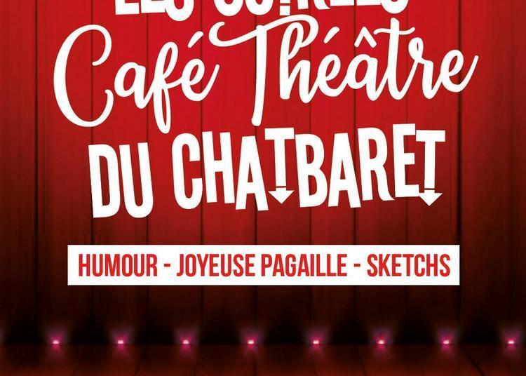 Soirées café-théâtre à La Chapelle Achard