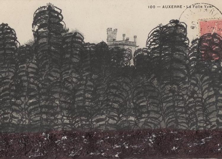 Soirées Tricots // Das Schloss - Celui qui transporte à Orléans