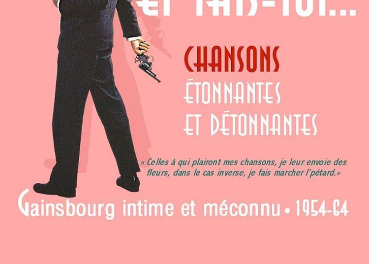 Sois belle et tais-toi à Dijon