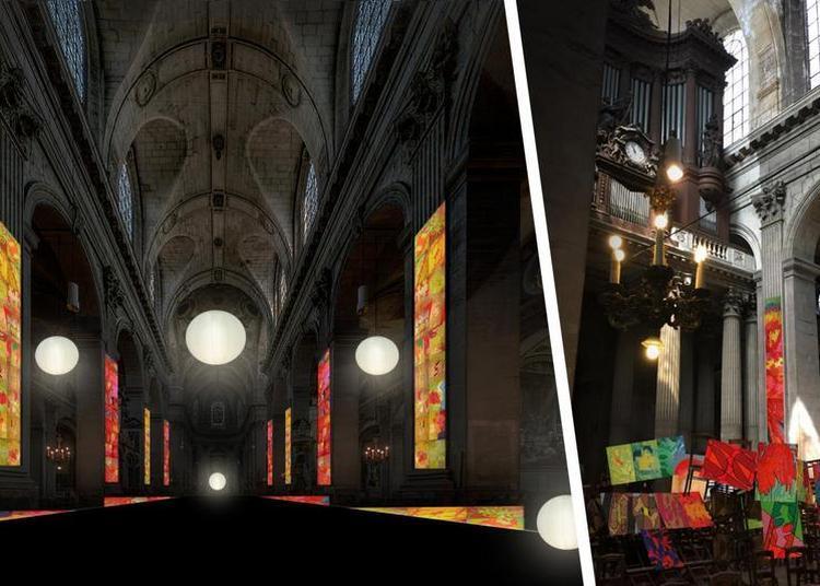 Solaires - Nuit Blanche Paris à Paris 6ème