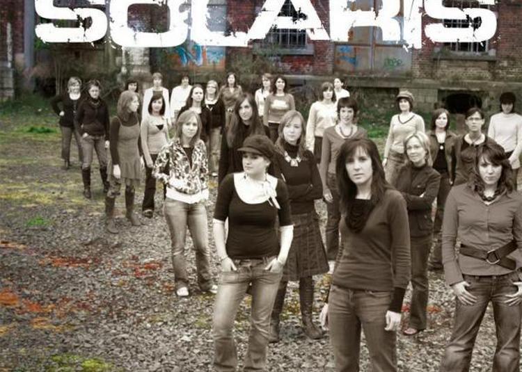Solaris - Polaroid3-Encore à Vendenheim