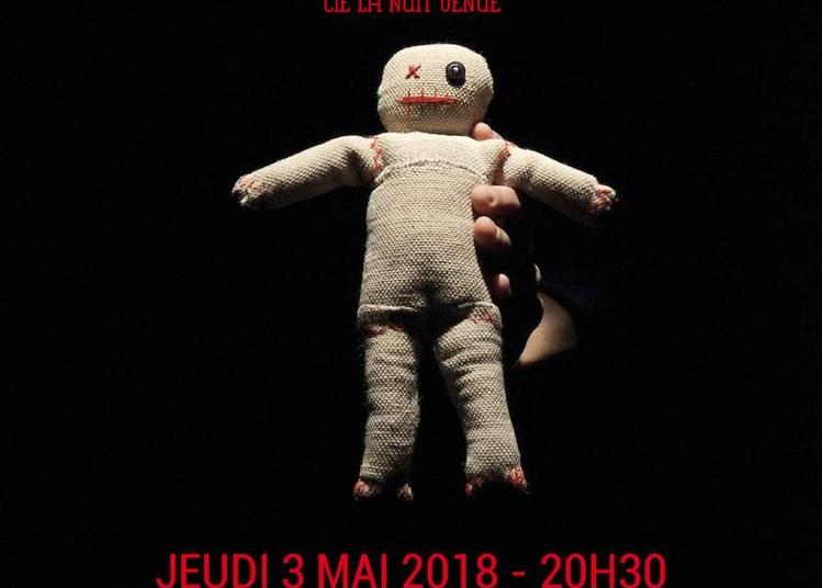 «Solibo» / Cie La Nuit Venue 2018