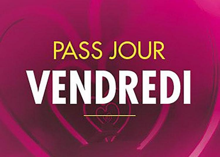 Solidays 2020 - Pass Vendredi à Paris 16ème