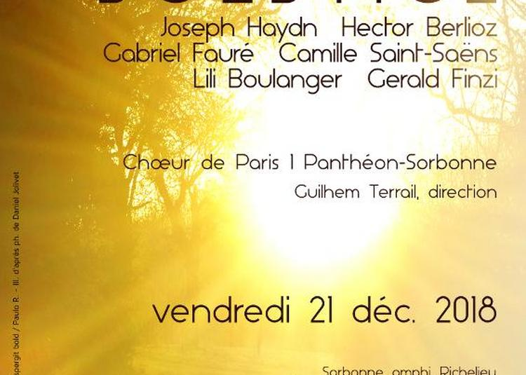 Solstice à Paris 5ème