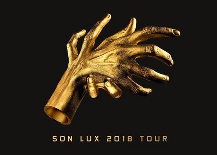 Son Lux à Lille