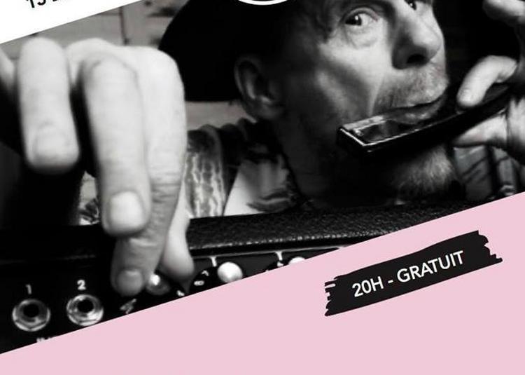 Son Of Dave (funky Blues) à Paris 12ème