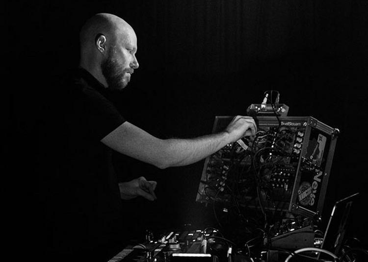 'Sonar Tapes' De Francois Joncour à Lorient