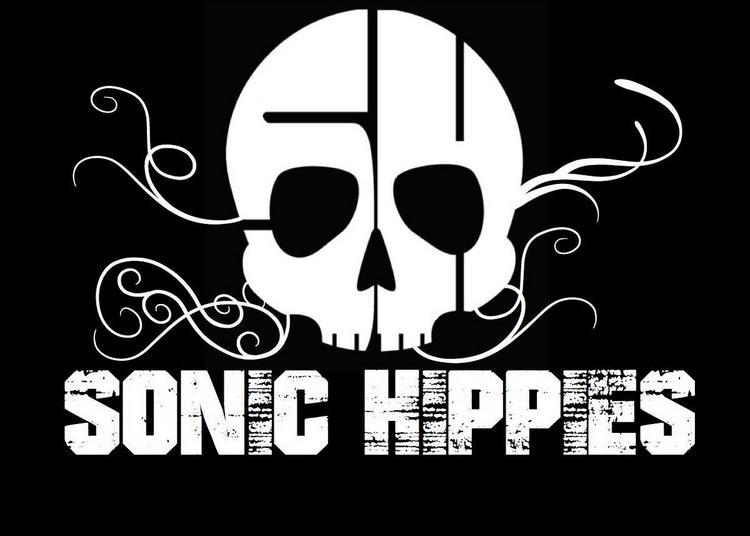 Sonic Hippies Live à Bordeaux