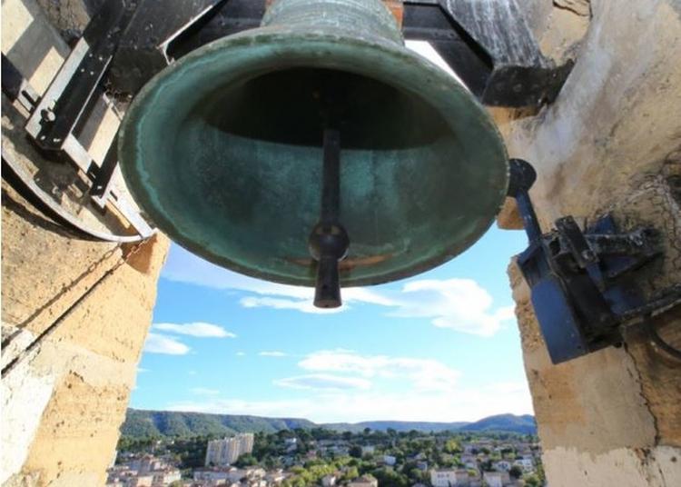 Sonnez Les Cloches De Saint-sauveur! à Aubagne