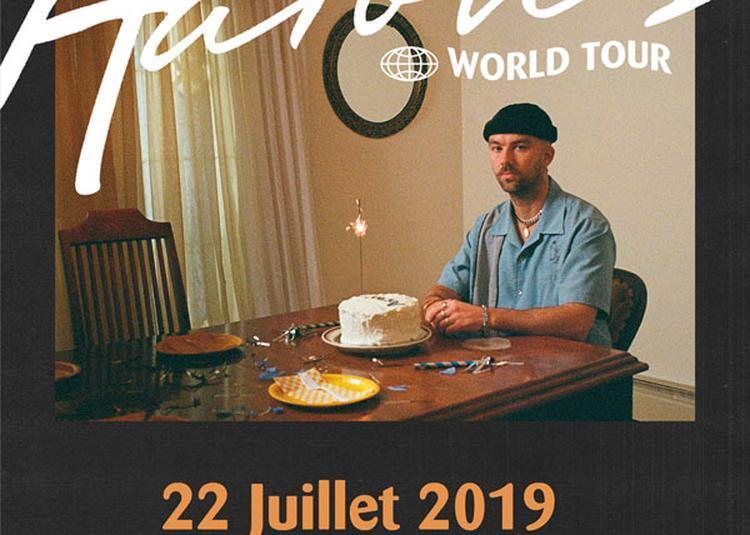 Sonreal à Paris 11ème