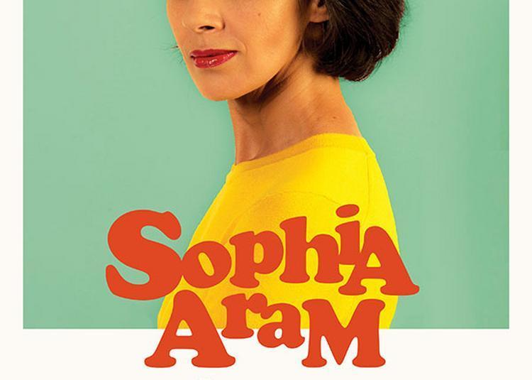 Sophia Aram à Plabennec