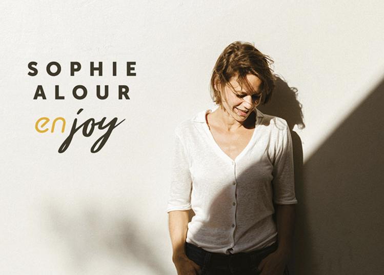 Sophie Alour à Paris 10ème