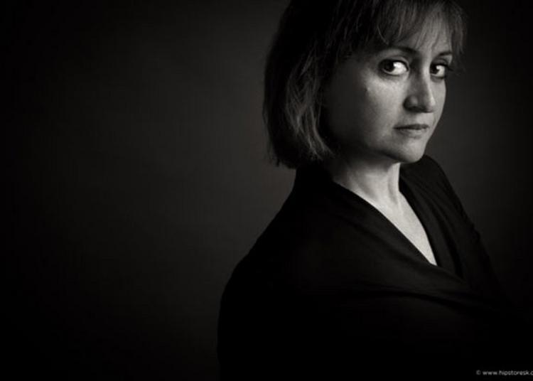 Sophie Bourgeois à Paris 1er