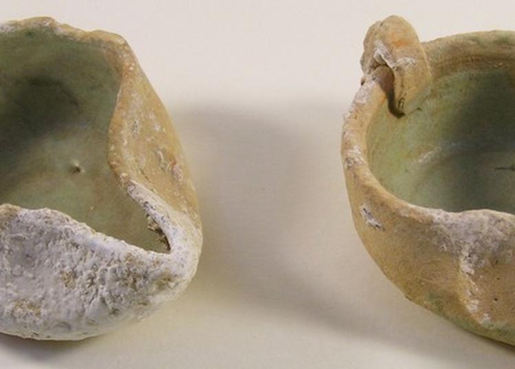 Sortie Des Ténèbres (archéologie Sous-marine) à Menton