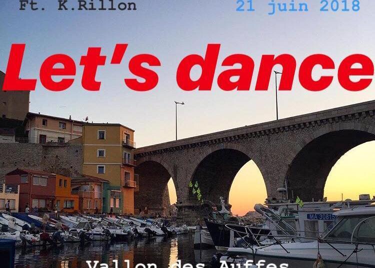 Let's Dance à Marseille