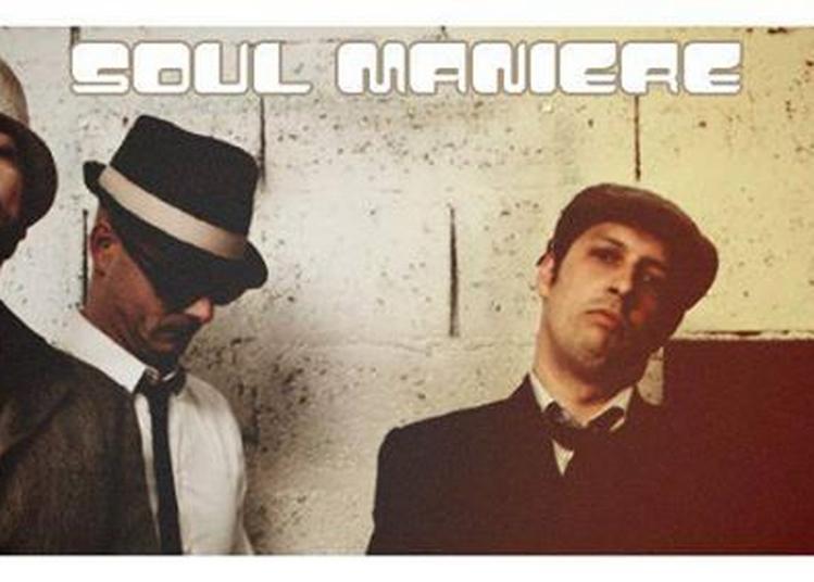 Soul Maniere à Marseille