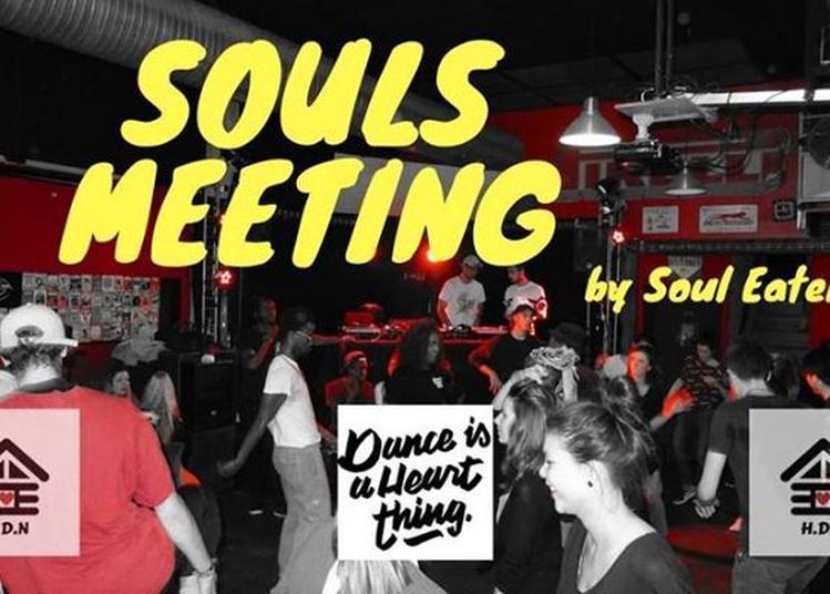 Souls Meeting by H.D.N #2 à Nantes