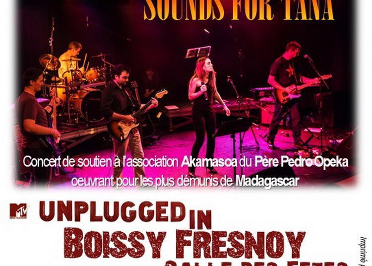 Sounds for Tana unplugged à Boissy Fresnoy