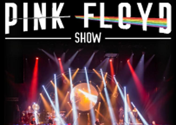 Sounds Of Floyd - report à Metz
