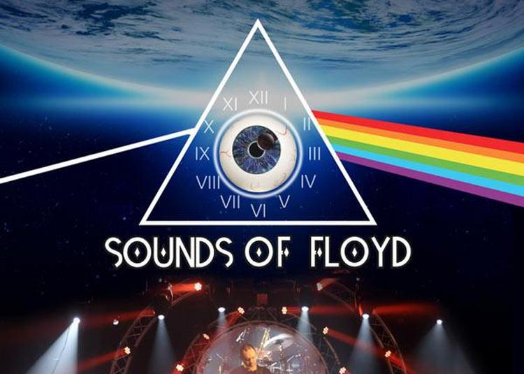 Sounds Of Floyd Tribute Show à Longuenesse
