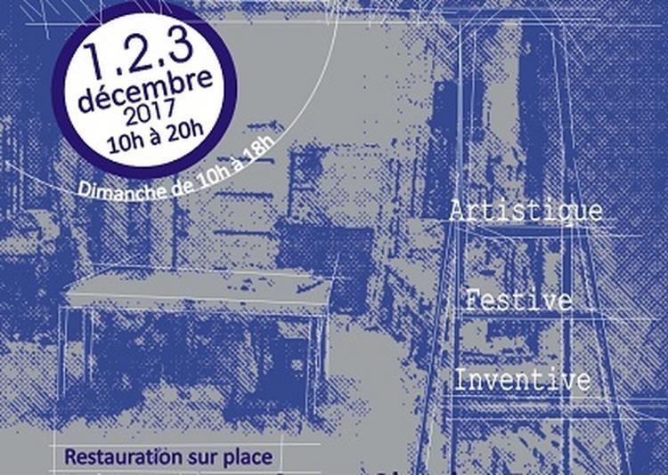 Sous La Charpente Des Merveilles Exposition/vente à Amboise