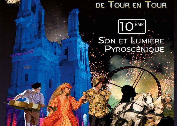 Souvenirs d'un Grand Duc - De Tour en Tour à Mont saint Eloi