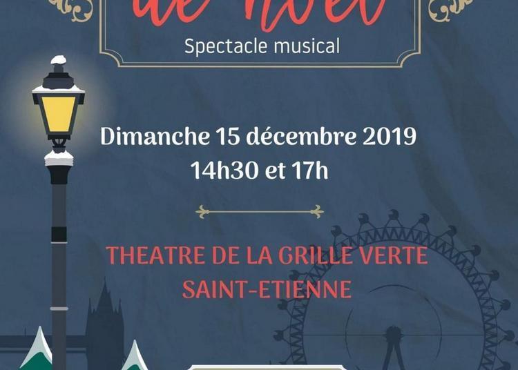 Souvenirs de Noël à Saint Etienne