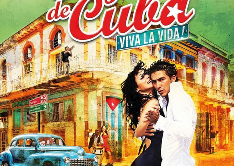 Soy De Cuba - report à Paris 9ème