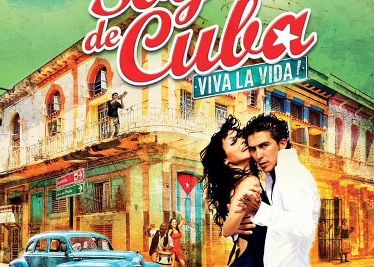 Soy De Cuba à Pau