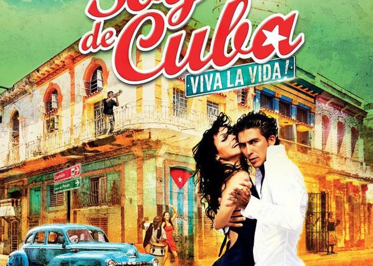 Soy De Cuba à Bayonne